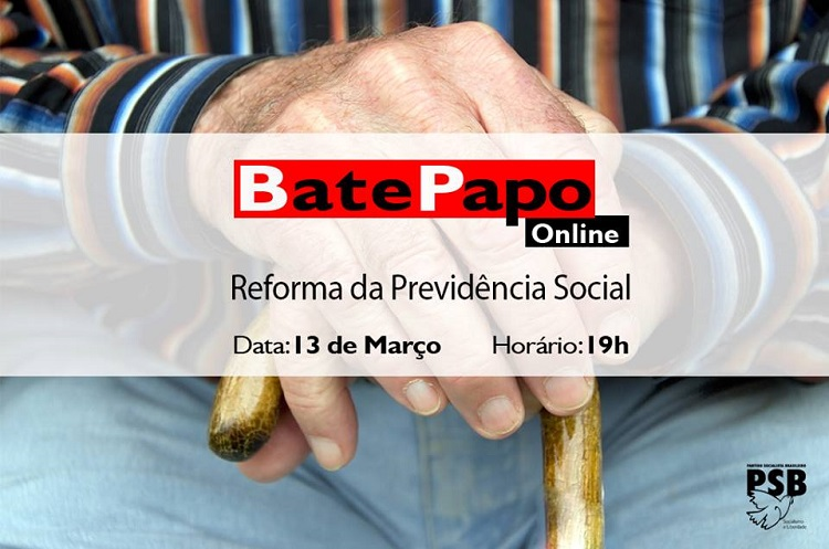 bate-papo online